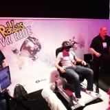 E3 2015 Ubisoft Rabbids VR Ride