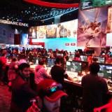 E3 2015 Square Enix