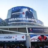 E3 2015 Uncharted 4