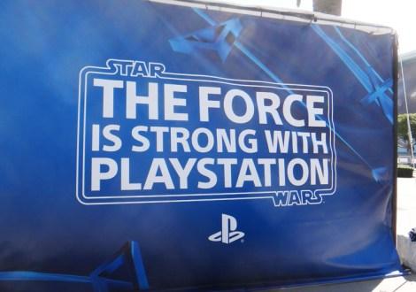 Epic Summer Cons 2015 - E3 Expo