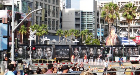 Epic Summer Cons 2015 - SDCC