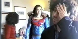 watch the death of superman lives