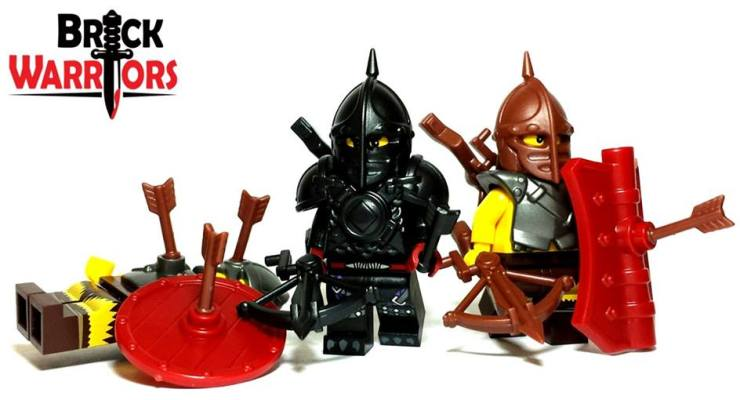 lego minifig accessories