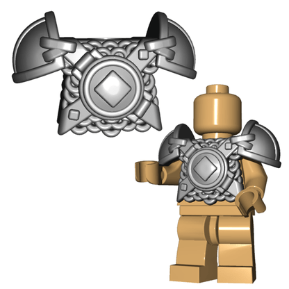 kreo minifig accessories