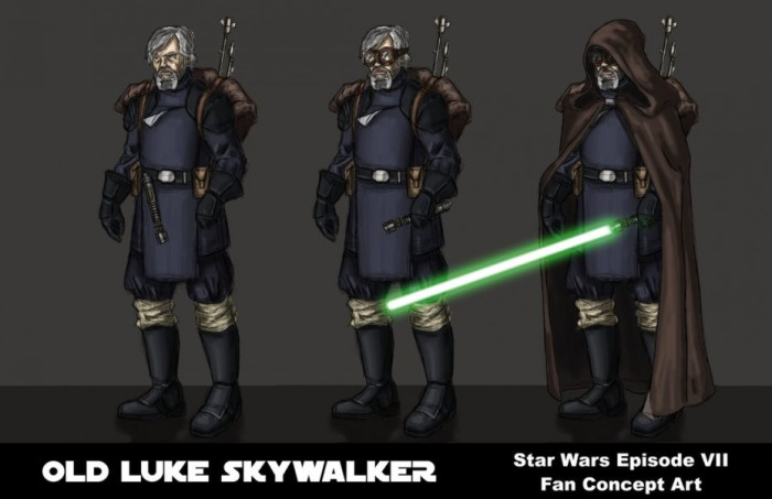 awesome star wars 7 fan art