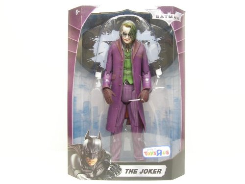 joker action figures