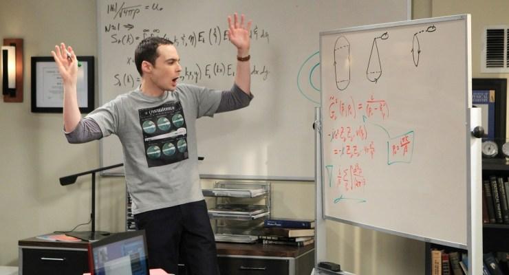 math geeks