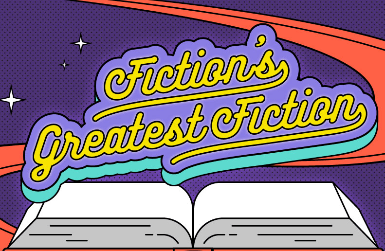 fictional books from fiction