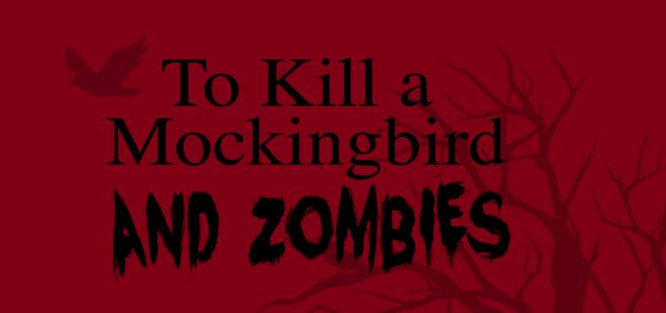 classic literature zombies