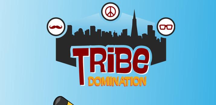 tribe domination local warfare