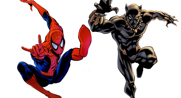 marvel civil war heroes