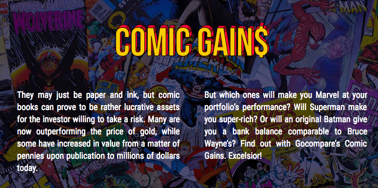 Most expensive comic books in history so far