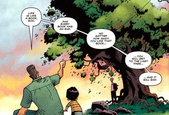 Underrated Comic Books