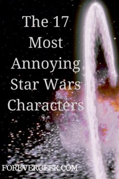hated star wars characters