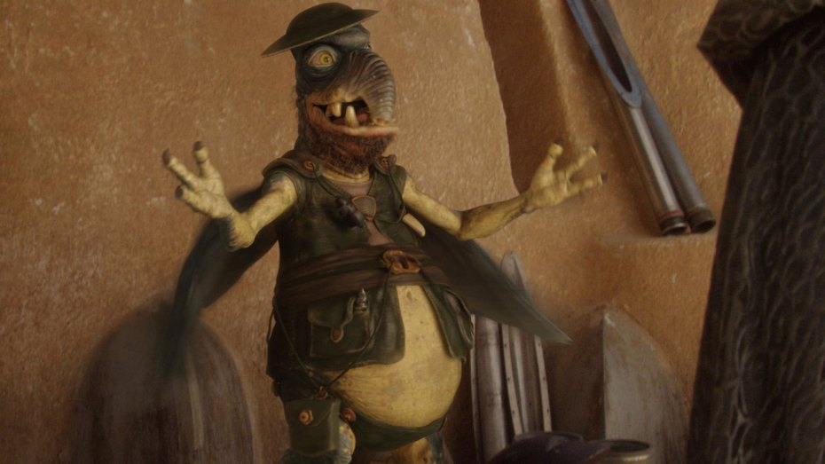 The 10 Most Annoying Star Wars Characters | ForeverGeek
