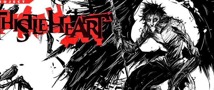thistleheart