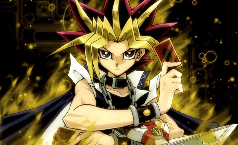 anime hair's meaning hero