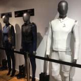 SDCC 2017 - Star Trek Discovery Starfleet uniforms 3