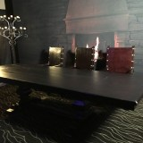 SDCC 2017 - Game of Thrones meeting table