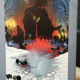SDCC 2017 - Game of Thrones House Frey fallen poster