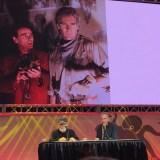 LA Comic-Con 2017 - Quantum Leap tribute Don Bellisario Scott Bakula