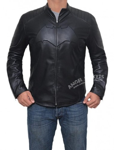 justice league jacket