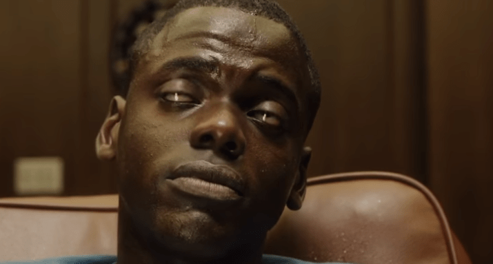 best horror movies 2017 GET OUT