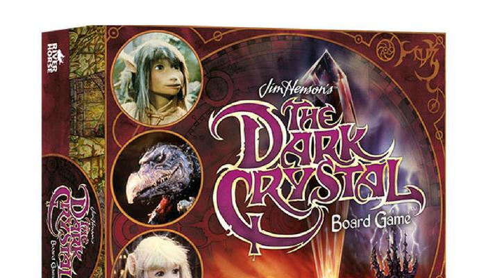 thinkgeek dark crystal