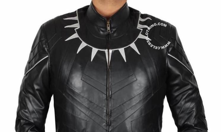 black panther jacket giveaway