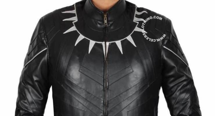 black panther jacket giveaway