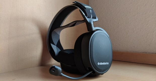 online gaming headset