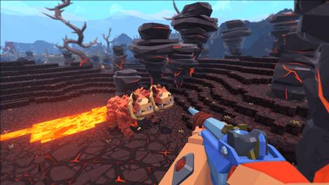 PixARK: Survival Evolved 1