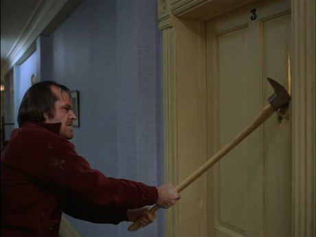iconic horror murder weapons