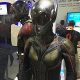 E3 2018 - Ant-Man and the Wasp costumes
