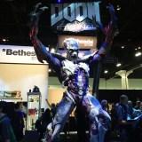 E3 2018 - Doom