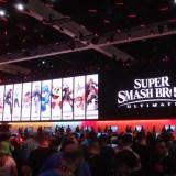 E3 2018 - Nintendo Super Smash Bros Ultimate