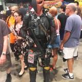 Amazing Las Vegas 2018 - DC's Deathstroke