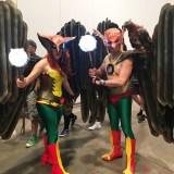 Amazing Las Vegas 2018 - DC's Hawkwoman and Hawkman
