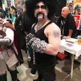 Amazing Las Vegas 2018 - DC's Lobo