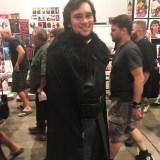 Amazing Las Vegas 2018 - Game of Thrones' Jon Snow