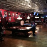 The Nerd Bar Las Vegas - pool hall