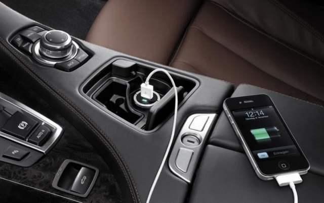 cool car tech