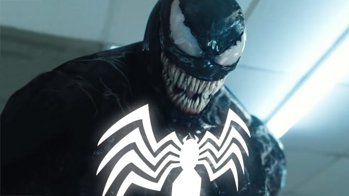 Marvel Venom movie