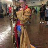Marvel's Grand Master at Long Beach Comic-Con 2018