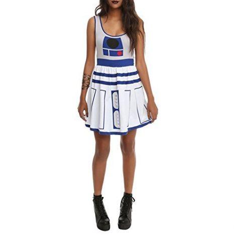 Star Wars Halloween costume