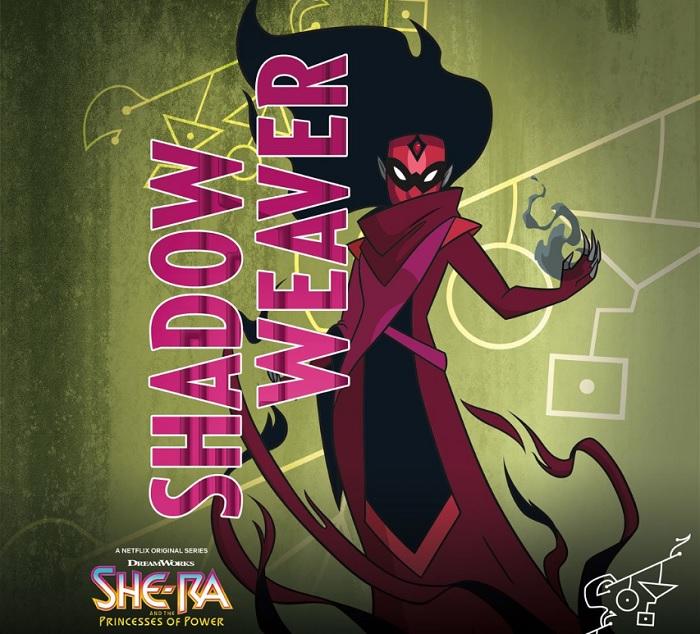 She-Ra Reboot