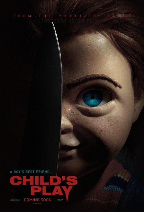 horror movies 2019