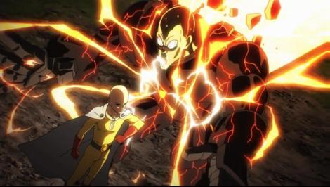best english anime dubs one punch man