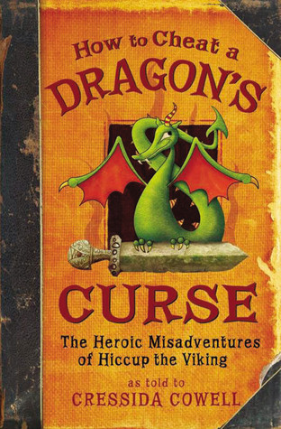 How-To-Train-Your-Dragon-Books