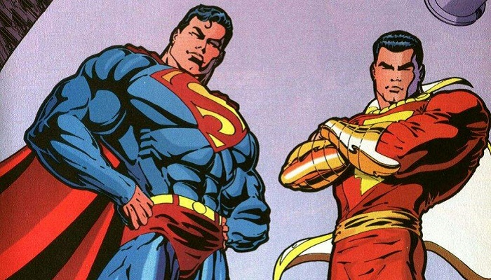 shazam-vs-superman